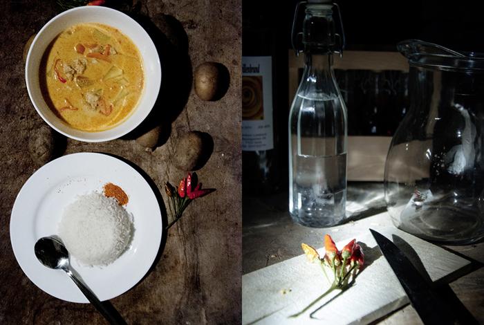 Massaman Curry 3