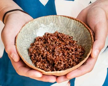 Seewinkler-Reis